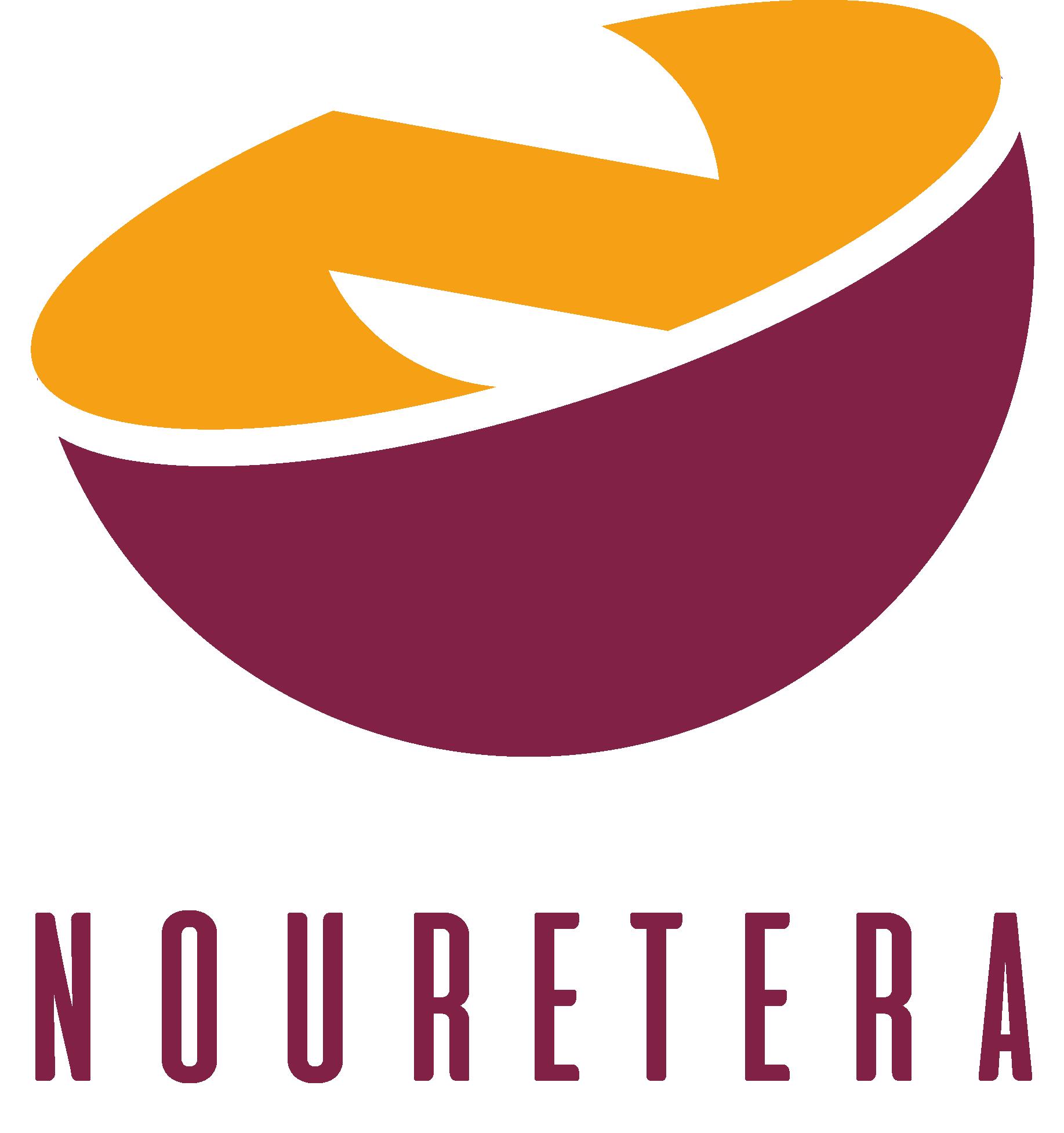 Logo Nouretera carré