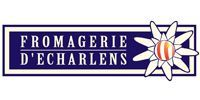 Fromage bio de la Fromagerie Echarlens