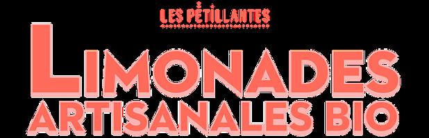 Logo les Petillantes