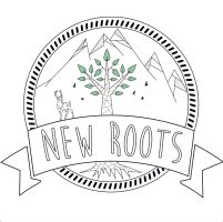 Logo New Roots