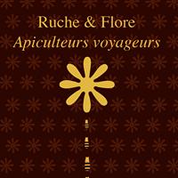 Logo Ruche et Flore