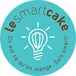 Logo les smart cake