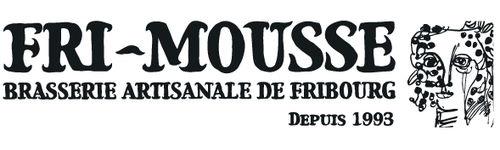 Logo Fri-Mousse