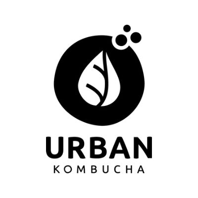 kombucha bio chez Urban Kombucha